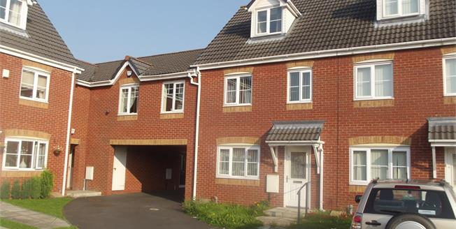 Asking Price £120,000, 3 Bedroom Semi Detached House For Sale in Sutton Manor, WA9