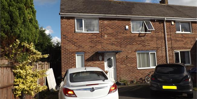Asking Price £155,000, 3 Bedroom End of Terrace House For Sale in Rainford, WA11