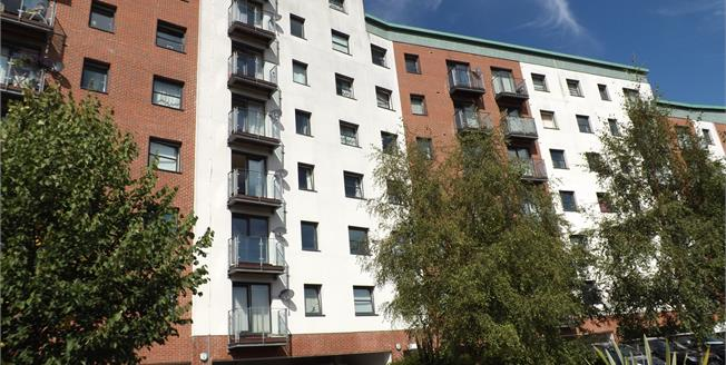 Asking Price £39,950, 1 Bedroom Flat For Sale in St. Helens, WA10