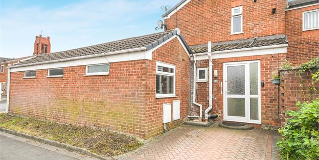 Asking Price £144,950, 4 Bedroom Semi Detached House For Sale in St. Helens, WA10