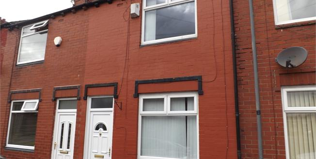 Asking Price £50,000, 2 Bedroom Terraced House For Sale in St. Helens, WA9