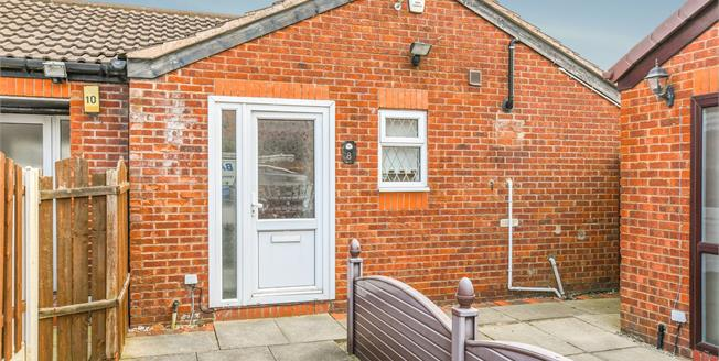 Asking Price £115,000, 3 Bedroom Semi Detached House For Sale in St. Helens, WA10