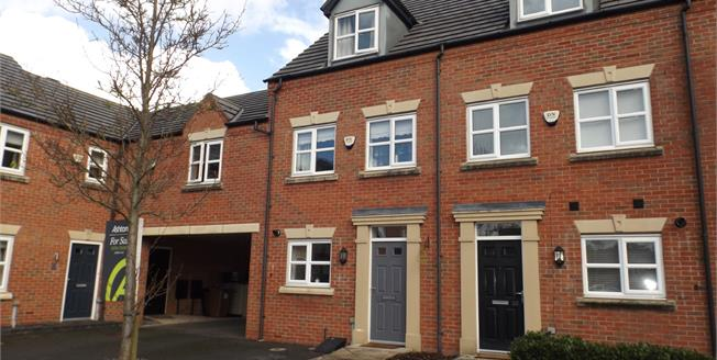 Asking Price £150,000, 3 Bedroom End of Terrace House For Sale in St. Helens, WA9