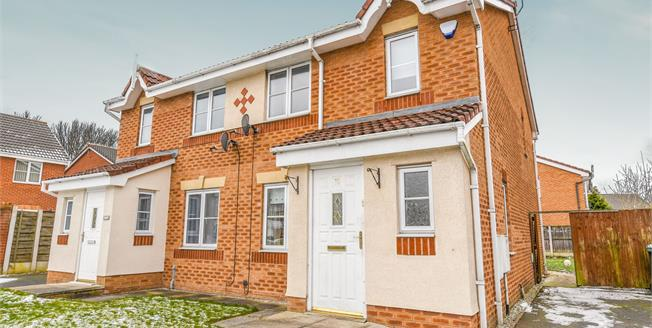 Offers Over £125,000, 4 Bedroom Semi Detached House For Sale in St. Helens, WA9