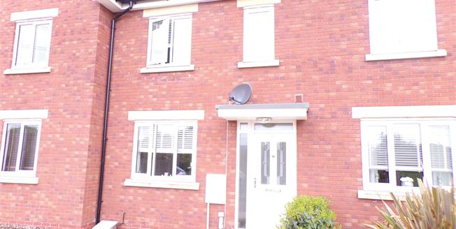 Asking Price £135,000, 2 Bedroom Terraced House For Sale in St. Helens, WA9