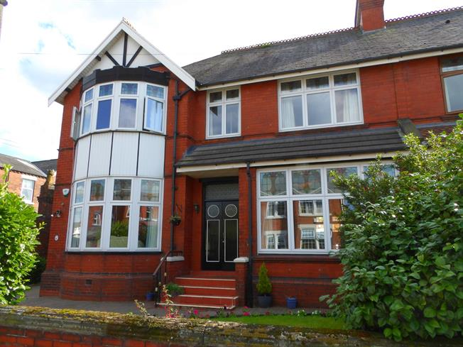 Strange 5 Bedroom Semi Detached House For Sale In St Helens For Download Free Architecture Designs Scobabritishbridgeorg