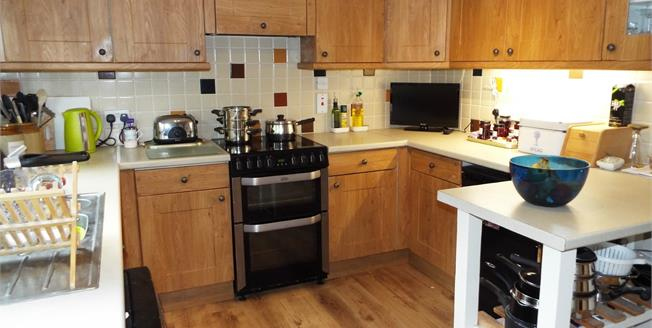 Offers in excess of £50,000, 2 Bedroom Detached Bungalow For Sale in Honingham, NR9