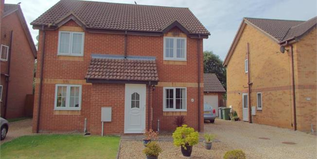 Offers in excess of £175,000, 2 Bedroom Terraced House For Sale in Horsford, NR10