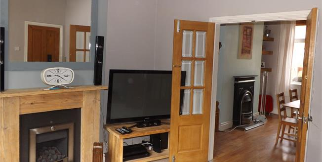 Offers Over £105,000, 3 Bedroom Terraced House For Sale in Lostock Hall, PR5