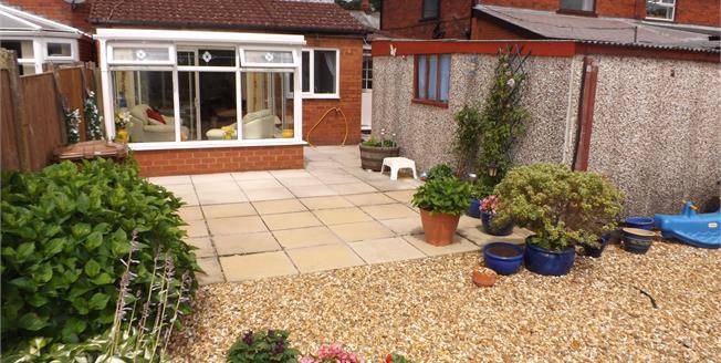 Asking Price £195,000, 4 Bedroom Semi Detached House For Sale in Penwortham, PR1