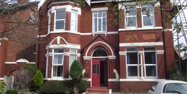 Offers Over £80,000, 1 Bedroom Flat For Sale in Southport, PR8