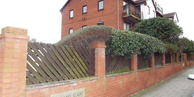 Offers in the region of £105,000, 2 Bedroom Flat For Sale in Southport, PR9