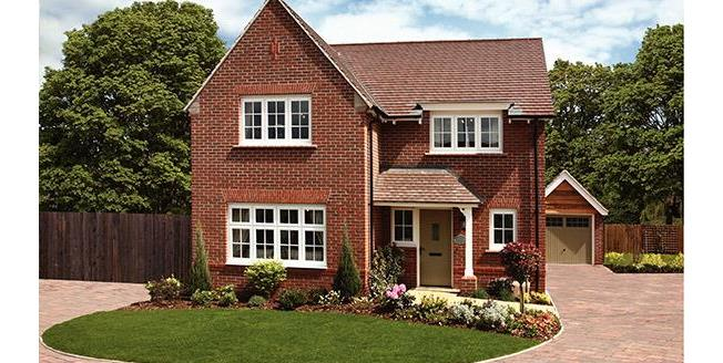 £291,995, 4 Bedroom Detached House For Sale in Lancashire, PR9