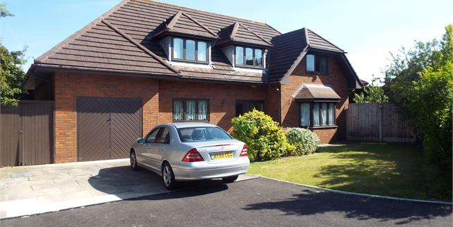 Offers Over £350,000, 5 Bedroom Detached House For Sale in Southport, PR9