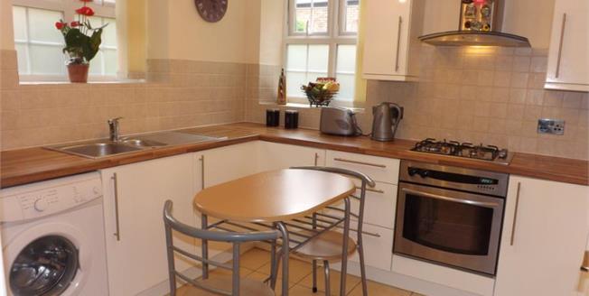 £76,000, 1 Bedroom Ground Floor Flat For Sale in Merseyside, PR9