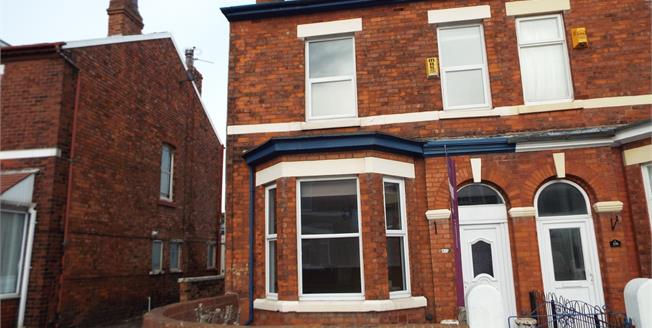 Offers Over £140,000, 3 Bedroom Semi Detached House For Sale in Southport, PR8