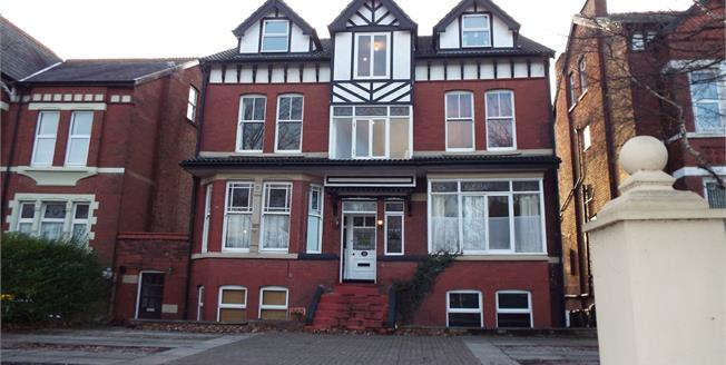 Asking Price £49,950, 1 Bedroom Flat For Sale in Southport, PR9