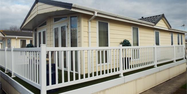 Offers Over £60,000, 2 Bedroom Mobile Home For Sale in Southport, PR9