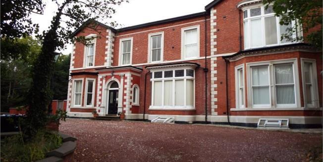 Offers in the region of £110,000, 2 Bedroom Flat For Sale in Southport, PR9