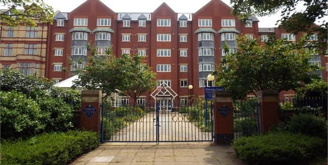 Asking Price £180,000, 2 Bedroom Flat For Sale in Southport, PR8