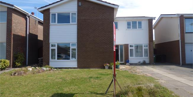 Offers Over £310,000, For Sale in Southport, PR8