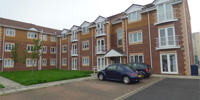 Asking Price £115,000, For Sale in Burscough, L40