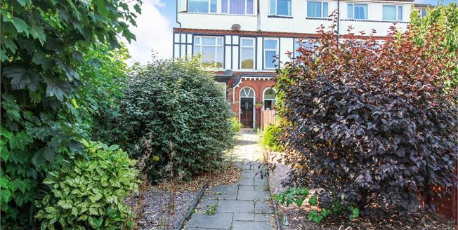 Asking Price £100,000, 3 Bedroom Flat For Sale in Lytham St. Annes, FY8