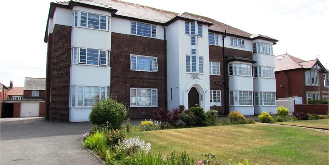 Offers Over £89,950, 1 Bedroom Flat For Sale in Lytham St. Annes, FY8