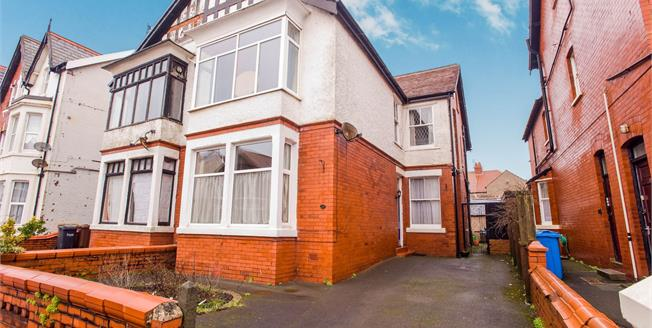 Asking Price £237,500, 7 Bedroom Semi Detached House For Sale in Lytham St. Annes, FY8