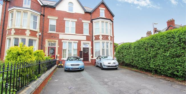 Price on Application, 1 Bedroom Flat For Sale in Lytham St. Annes, FY8