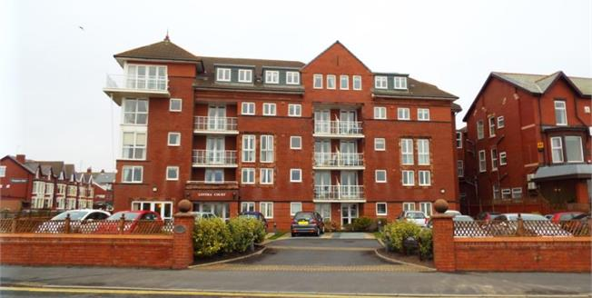 Offers in the region of £175,000, 2 Bedroom Upper Floor Flat For Sale in Lytham St. Annes, FY8