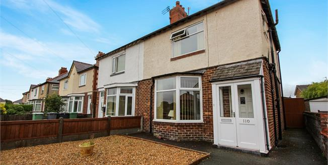 Price on Application, 3 Bedroom Semi Detached House For Sale in Lytham St. Annes, FY8