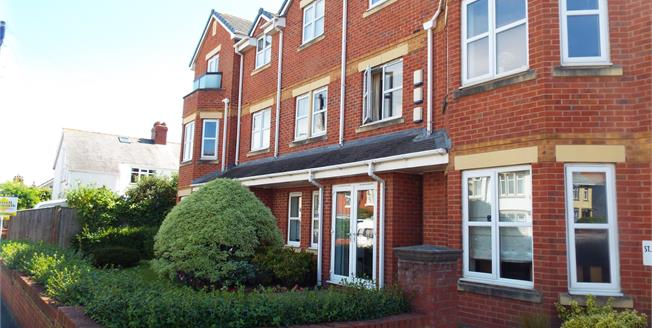 Asking Price £130,000, 2 Bedroom Flat For Sale in Lytham St. Annes, FY8