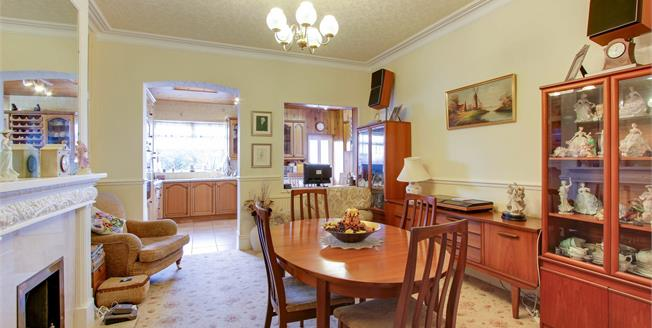 Asking Price £210,000, 5 Bedroom End of Terrace House For Sale in Lytham St. Annes, FY8