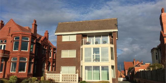 Price on Application, 2 Bedroom Upper Floor Flat For Sale in Lytham St. Annes, FY8