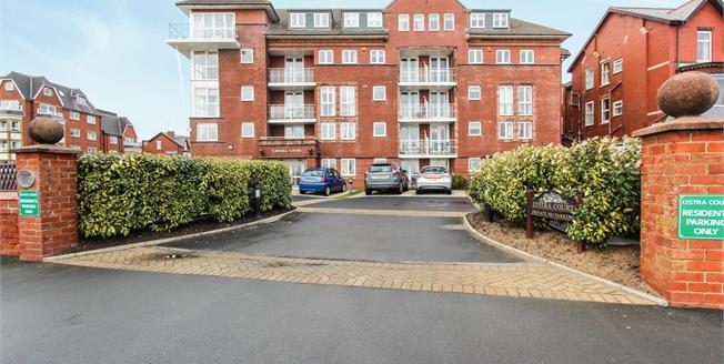 Asking Price £90,000, 1 Bedroom Flat For Sale in Lytham St. Annes, FY8