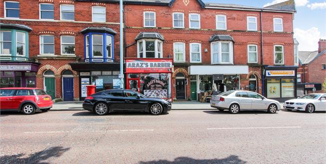 Asking Price £70,000, 3 Bedroom Flat For Sale in Lytham St. Annes, FY8