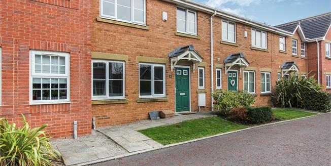 Asking Price £230,000, 4 Bedroom Terraced House For Sale in Lytham St. Annes, FY8