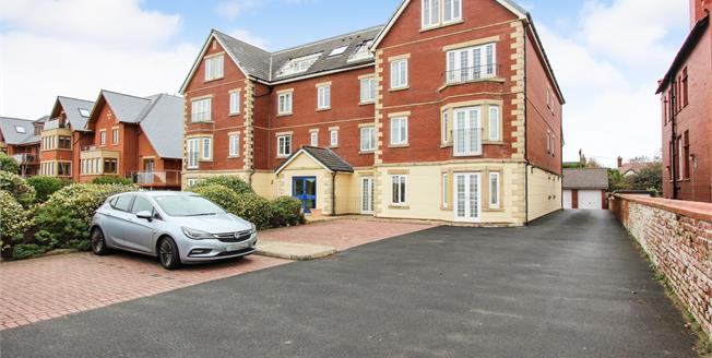 £150,000, 2 Bedroom Flat For Sale in Lytham St. Annes, FY8