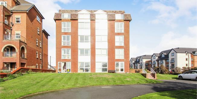 Asking Price £155,000, 2 Bedroom Flat For Sale in Lytham St. Annes, FY8