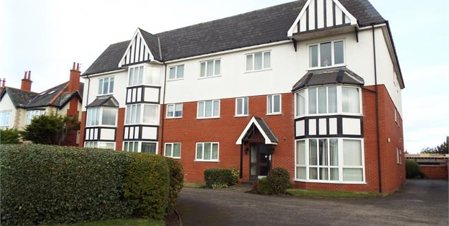 Asking Price £189,995, 2 Bedroom Flat For Sale in Lytham St. Annes, FY8