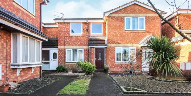 Asking Price £118,000, 2 Bedroom Terraced House For Sale in Lytham St. Annes, FY8