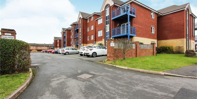 Offers Over £110,000, 2 Bedroom Flat For Sale in Lytham St. Annes, FY8
