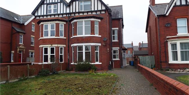 Asking Price £420,000, 10 Bedroom Flat For Sale in Lytham St. Annes, FY8