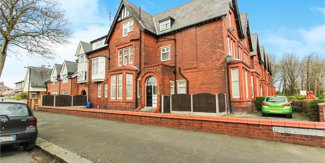 Asking Price £118,000, 1 Bedroom Flat For Sale in Lytham St. Annes, FY8