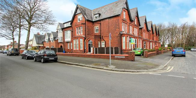 Asking Price £115,000, 1 Bedroom Flat For Sale in Lytham St. Annes, FY8