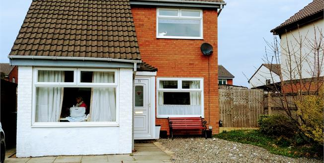 Asking Price £225,000, 3 Bedroom Detached House For Sale in Lytham St. Annes, FY8
