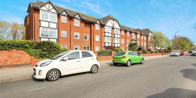 Asking Price £70,000, 1 Bedroom Flat For Sale in Lytham St. Annes, FY8