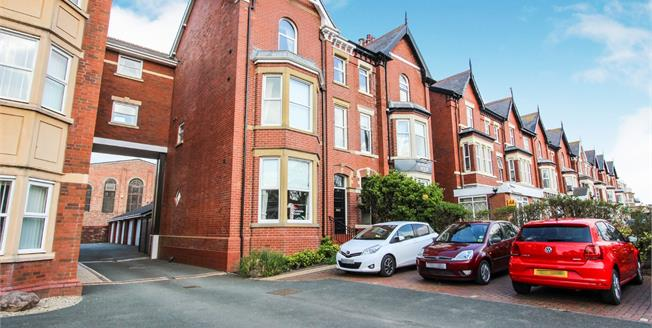 Asking Price £165,000, 1 Bedroom Flat For Sale in Lytham St. Annes, FY8
