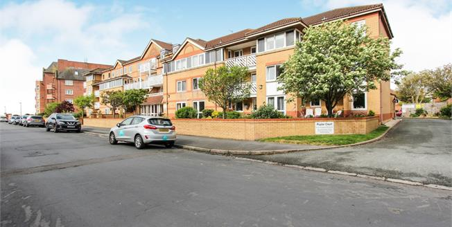 Asking Price £58,000, 1 Bedroom Flat For Sale in Lytham St. Annes, FY8